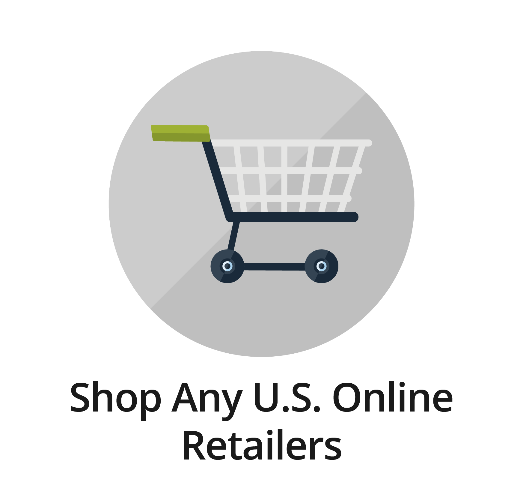 Shop Any U.S. Online Retailers